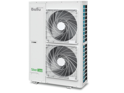 Блок наружный Ballu Machine BVRFO-KS7-160-S