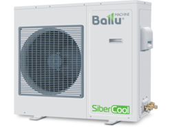 Блок наружный Ballu Machine BVRFO-KS6-150