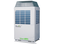 Блок наружный Ballu Machine BVRFO-KS6-224-A
